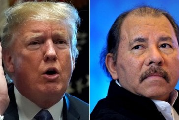 """Descartada reunión entre Trump y Ortega: """"Mientras sigan violando los derechos humanos, no hay nada que hablar"""""""