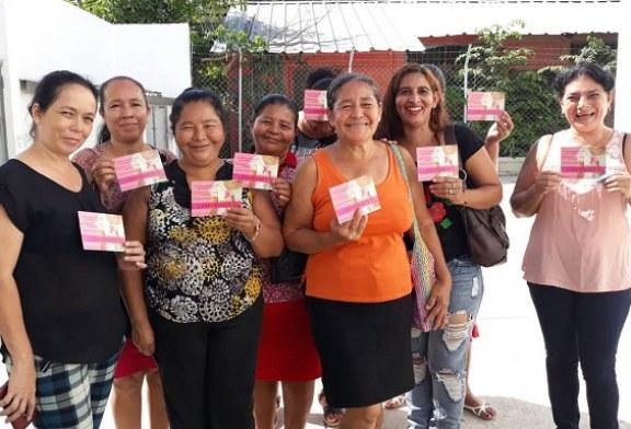Municipalidad sampedrana entregará 600 mamografías a mujeres de escasos recursos