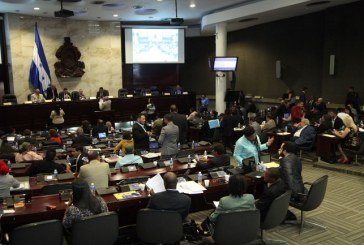 Congreso Nacional aprueba reformas a Ley de Transporte