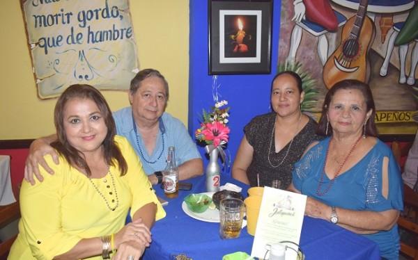 Aniversario 25 de Jalapeños
