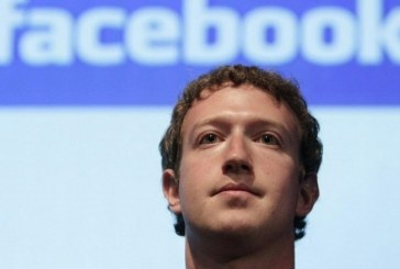 Accionistas de Facebook quieren despedir a Mark Zuckerberg