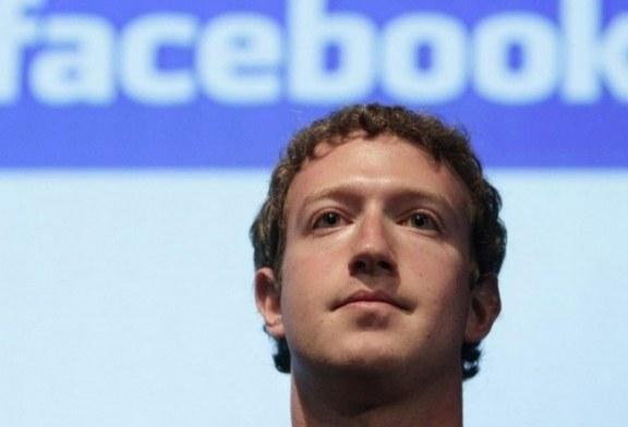 Accionistas de Facebook quieren despedir a Mark Zuckerberg