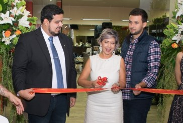 Así fue la inauguración de Rostros y Más en Mall Ágora