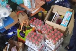 Grupo Jaremar y CEPUDO entregan ayuda a familias afectadas por inundaciones en el Sur de Honduras