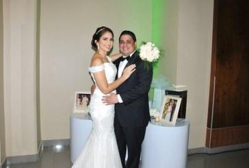 La boda de Héctor y Lilian…¡destellos de amor de principio a fin!