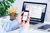 Nueva función del correo Gmail asusta a muchos usuarios