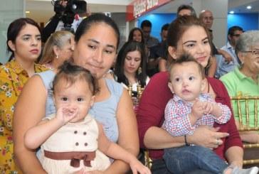 Operación Sonrisa realizará misión de labio y paladar hendido en San Pedro Sula
