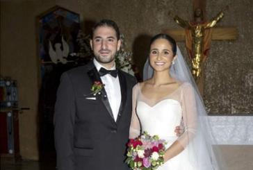 La boda de Carlos y Rozeana …la autenticidad y el amor enlazaron sus corazones
