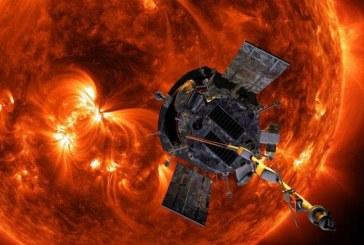 Sonda Parker de la NASA supera el récord de cercanía al Sol