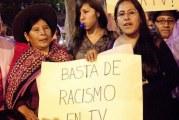 Televisión de Estados Unidos relaciona a migrantes con crímenes