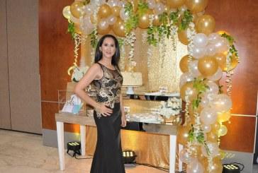 Los espectaculares y fabulosos  años dorados de Yessenia González
