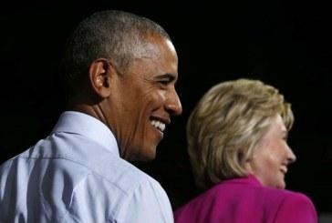 Hallan artefactos explosivos dirigidos a Hillary Clinton y Barack Obama