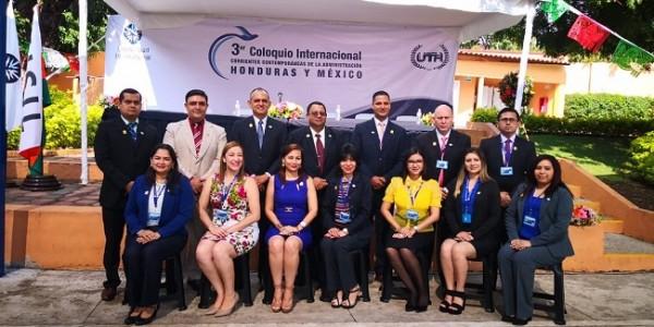 En la generacion actual participan de los campus de San Pedro Sula, SIguatepeque, Tegucigalpa y Choluteca quienes recibiran su titulo en los proximos meses.