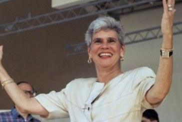 Expresidenta de Nicaragua Violeta Chamorro fue hospitaliza tras sufrir embolia cerebral