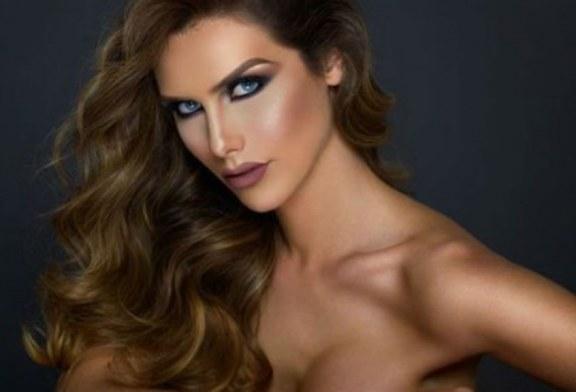 El drástico cambio de look de Ángela Ponce, Miss España