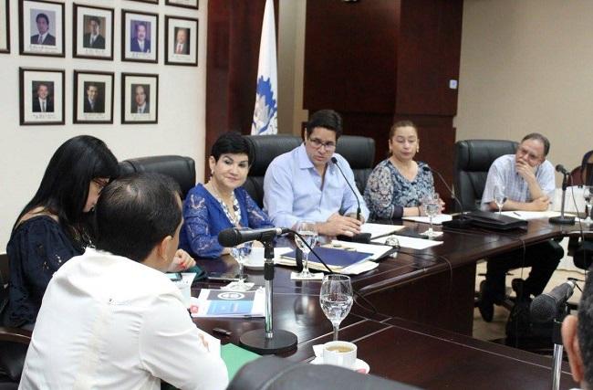 CCIC integrará comisiones de presupuesto, revisión de exoneraciones y simplificación administrativa