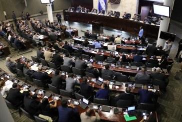 Diputados aprueban por unanimidad diecisiete artículos de la Ley para generar empleos masivos