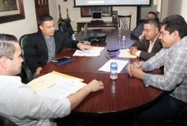 """Comisión de Energía del CN: """"La gente nos pide a gritos revisar ese contrato tan dañino de EEH"""""""