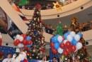 En un ambiente de algarabía, Pepsi ilumina la Navidad en Mall Galerías del Valle