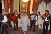 ¡Party 80! ¡Celebrando el cumpleaños de doña Lucila!