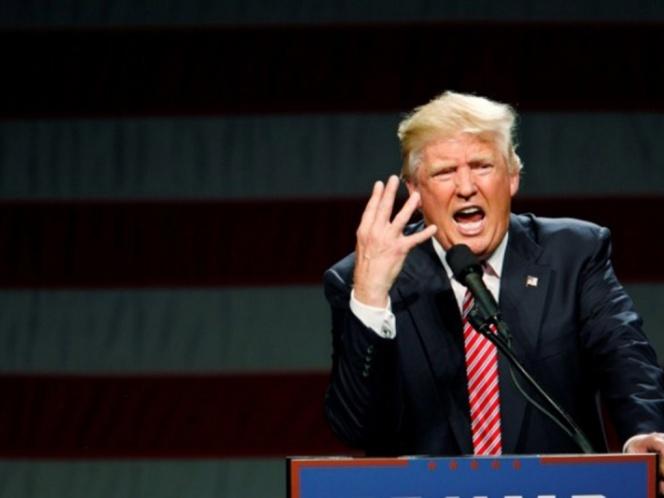 Trump amenaza con 'guerra' al nuevo Congreso si se atreven a investigarlo