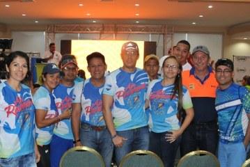 Imparten charla sobre alimentación e hidratación a corredores de la Maratón del Atlántico