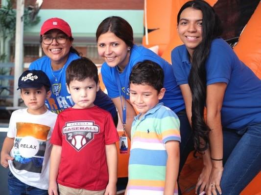 Family Day Escuela Episcopal El Buen Pastor