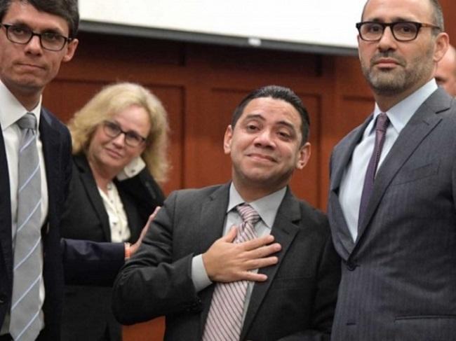 Hondureño condenado a muerte es exonerado tras 14 años en prisión al comprobarse su inocencia
