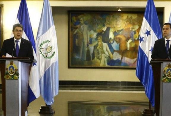 Anuncian judicialización para organizadores de caravana migratoria irregular