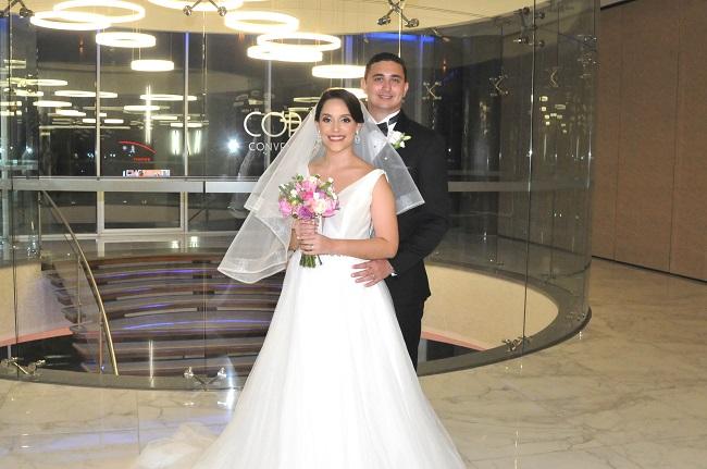 José Miguel y María Lucía: érase una vez una historia de pura inspiración romántica