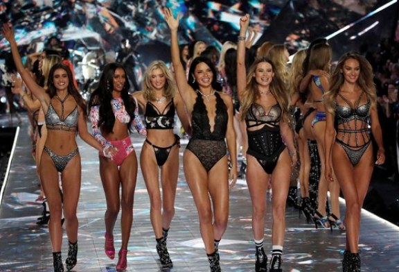 El desfile de Victoria's Secret 2018 en su regreso a Nueva York