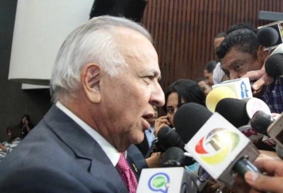 """Mauricio Oliva asegura que la """"Consulta popular es la salida más efectiva para encontrar la reconciliación"""""""