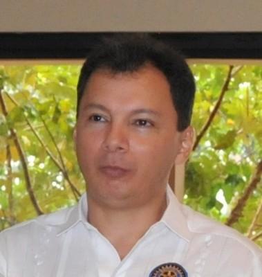 Julio Ávila, encargado del proyecto Desafío Wash