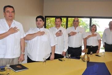 Desafío Wash: Rotary reparará sanitarios de 32 centros escolares del Valle de Sula