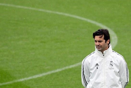 El argentino Santiago Solari fue designado como técnico definitivo del Real Madrid