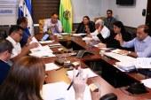 Corporación Municipal de San Pedro Sula aprueba Plan Navidad Segura