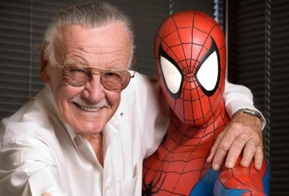 Fallece Stan Lee, el creador de célebres personajes de cómics como Spider-Man, Hulk y Iron Man