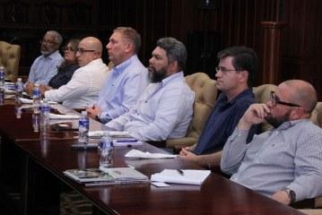 Inversionistas de EEUU aseguran que San Pedro Sula es atractiva para la inversión