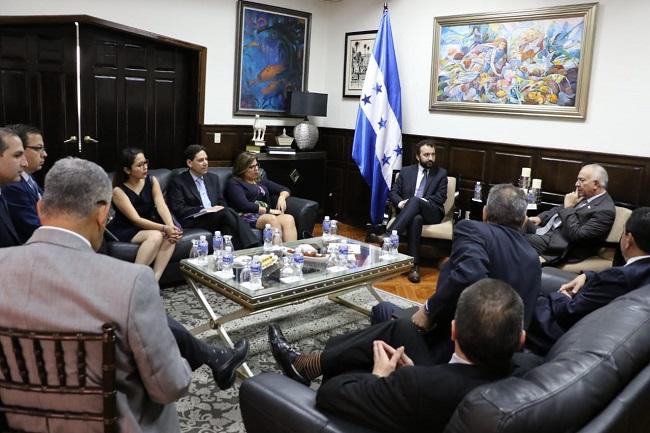 """Presidente del CN: """"Convenio de la OEA para realizar reformas electorales debe estar listo el 15 de diciembre"""""""