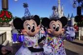 Mickey Mouse, el ratón más famoso del mundo cumple 90 años