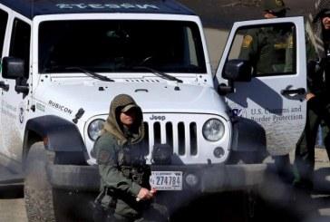 EEUU mantendrá 4 mil soldados en la frontera con México hasta 2019