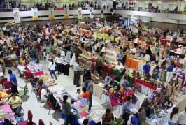 Bazar Navideño estará abierto todos los días del 7 al 23 de diciembre en Expocentro