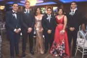 Inolvidable gala de graduación 2018 del Instituto La Salle