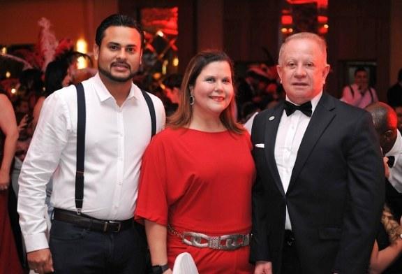 UTH y Cofisa dan la bienvenida al 2019