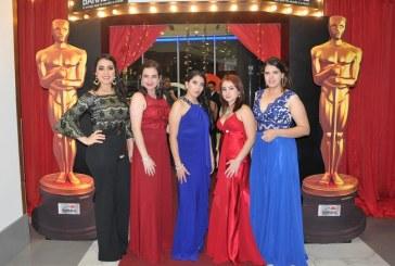 Banrural y su fiesta de fin de año 2018 al estilo Hollywood