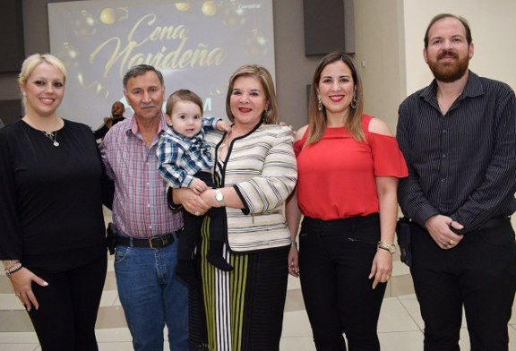UCENM cierra con broche de oro el 2018