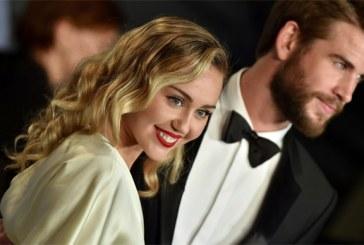 La imagen que confirma que Miley Cyrus se casó con Liam Hemsworth
