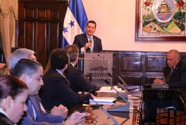 """Misión de la OEA: """"Las propuestas de reforma electoral servirán para que la población recupere la confianza electoral"""""""