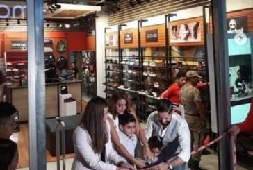 Time Out apertura modernas tiendas en San Pedro Sula
