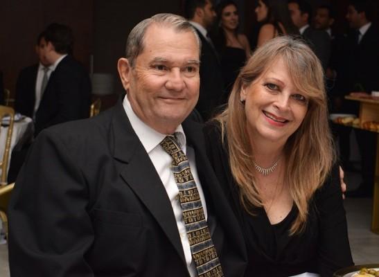 Walter y María Eugenia Molinari